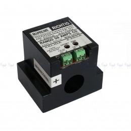 Transformador de Corriente Directa Salida 4-20 mA