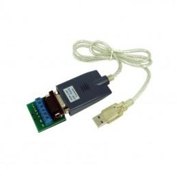 Convertidor de RS485 a USB