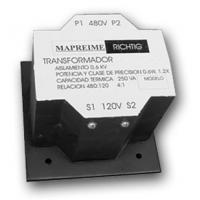 Transformadores de Voltaje / Voltage Transformer